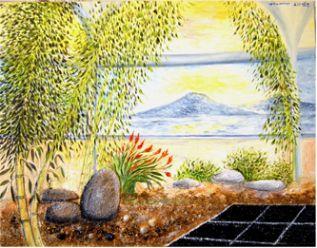 Tableau Zen D Co Peintures Zen D Co Tableau Zen D Co